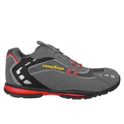 Scarpe antinfortunistiche Goodyear s1 g1383011