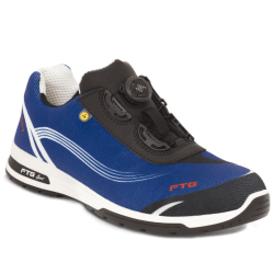 Scarpe antinfortunistiche FTG Sprint Low S3 SRC