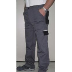 Pantaloni da lavoro estivi economici FIA