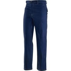 Pantaloni da lavoro cotone 100% TOP EUR