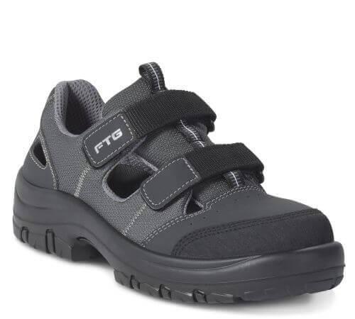 Scarpe antinfortunistiche estive - sandali da lavoro