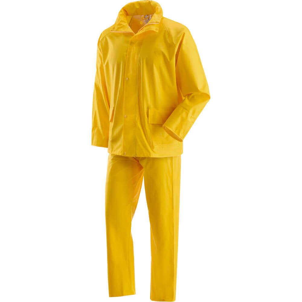 abbigliamento antipioggia