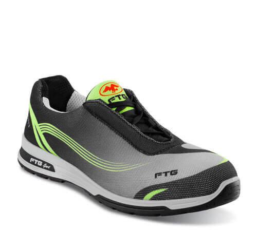 scarpe antinfortunistiche leggere