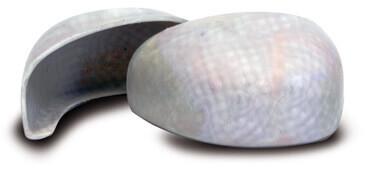 puntali scarpe antinfortunistiche | composito
