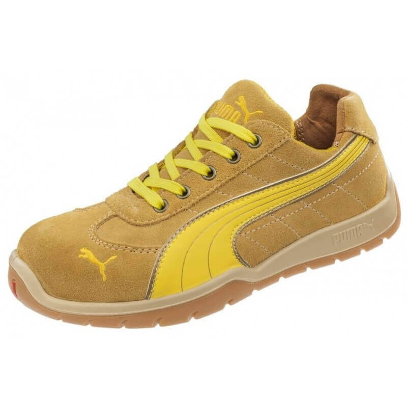 scarpe antinfortunistiche puma estive