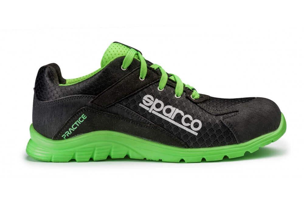 scarpe antinfortunistiche SPARCO