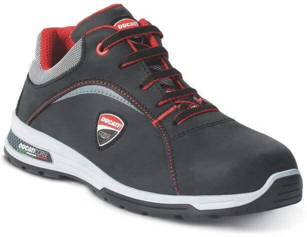 scarpe antinfortunistiche FTG - scarpe ducati ftg