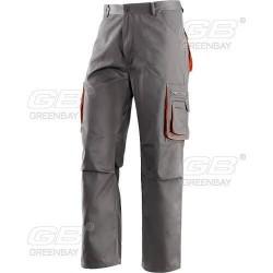 Pantaloni da lavoro GB Estivi  - Willis Neri