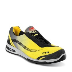 Scarpe antinfortunistiche FTG Ultraleggere Cricket S1P