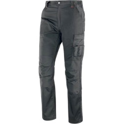 Pantalone da lavoro EVO STRETCH PLUS Neri GB