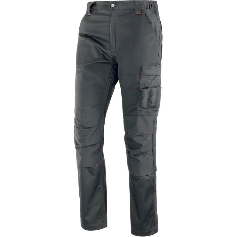 Pantalone da lavoro EVO STRETCH PLUS Neri GB