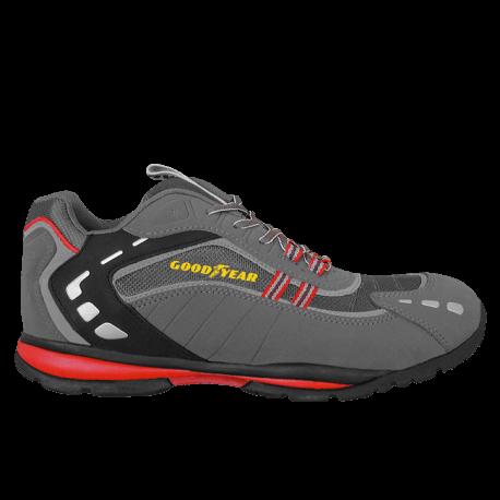 new concept c95d1 06107 Scarpe antinfortunistiche GOODYEAR S1 HRO Puntale G3000 G1383011