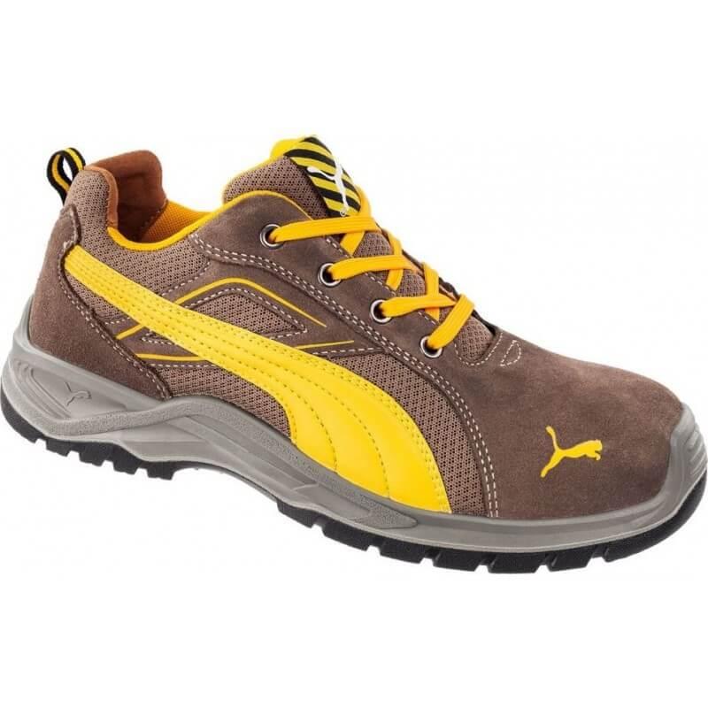 scarpe puma antinfortunistiche