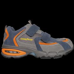 Scarpe antinfortunistiche Goodyear S1P g4000 - g1382100