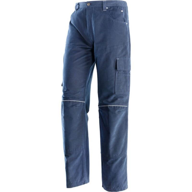 Pantalone da lavoro New Tools multitasche GB Neri. Loading zoom 7230dbaab5a