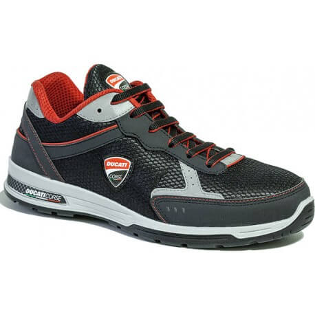 best website 267ea 8e7ee Scarpe antinfortunistiche DUCATI FTG Mugello S1P SRC