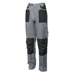 Pantaloni da lavoro ISSA LINE Stretch 8730W Invernali