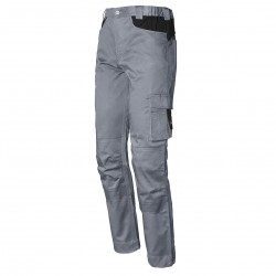 Pantaloni da lavoro ISSA LINE Stretch 8731W Invernali