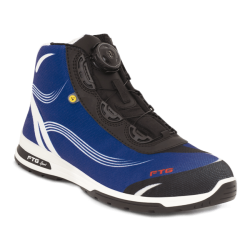 Scarpe antinfortunistiche FTG Sprint High S3 SRC