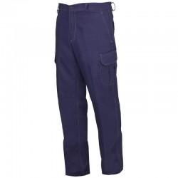 Pantalone da lavoro Invernale ISSA LINE 8021 Winter 100% Cotone