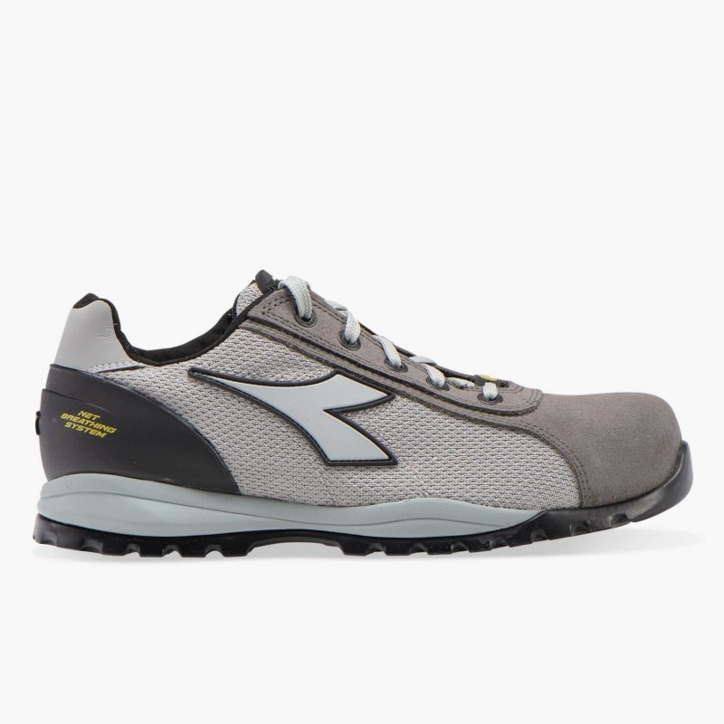 Scarpe antinfortunistiche Diadora GEOX - Glove Tech Low S1P SRA HRO ESD.  Loading zoom ba46db5a653