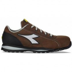 Diadora Glove II Low Utility S3 HRO SRA | Colore Marrone