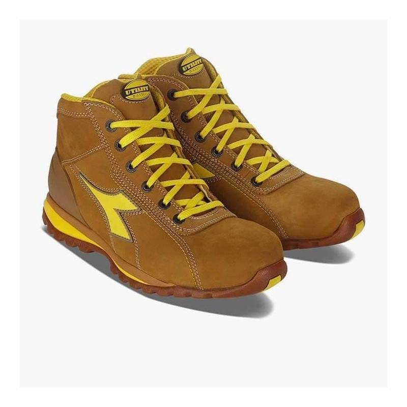 scarpe temperamento bellissimo aspetto nuovo arrivo diadora