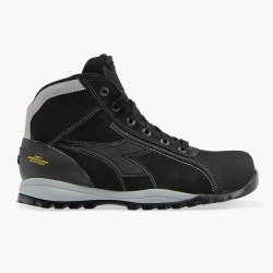 Scarpe antinfortunistiche GEOX - Diadora Glove Tech High PRO S3 SRA HRO ESD