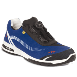 OUTLET - Scarpe antinfortunistiche FTG Sprint Low S3 SRC ESD