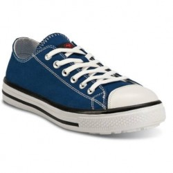 OUTLET - Scarpe antinfortunistiche FTG Converse Blues Low S1P SRC