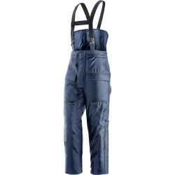 Pettorina con pantalone Livigno