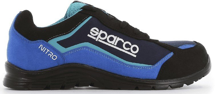 Scarpe antinfortunistiche Sparco - Nitro NR-AZ S3 SRC
