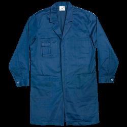 Camice in cotone 100% Blu