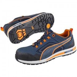 Scarpe antinfortunistiche Puma Crossfit Low S3 HRO SRC