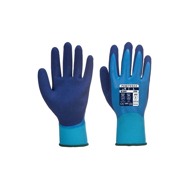 sito ufficiale regno unito selezione migliore Confezione da 12 guanti Goodyear in lattice con supporto in ...