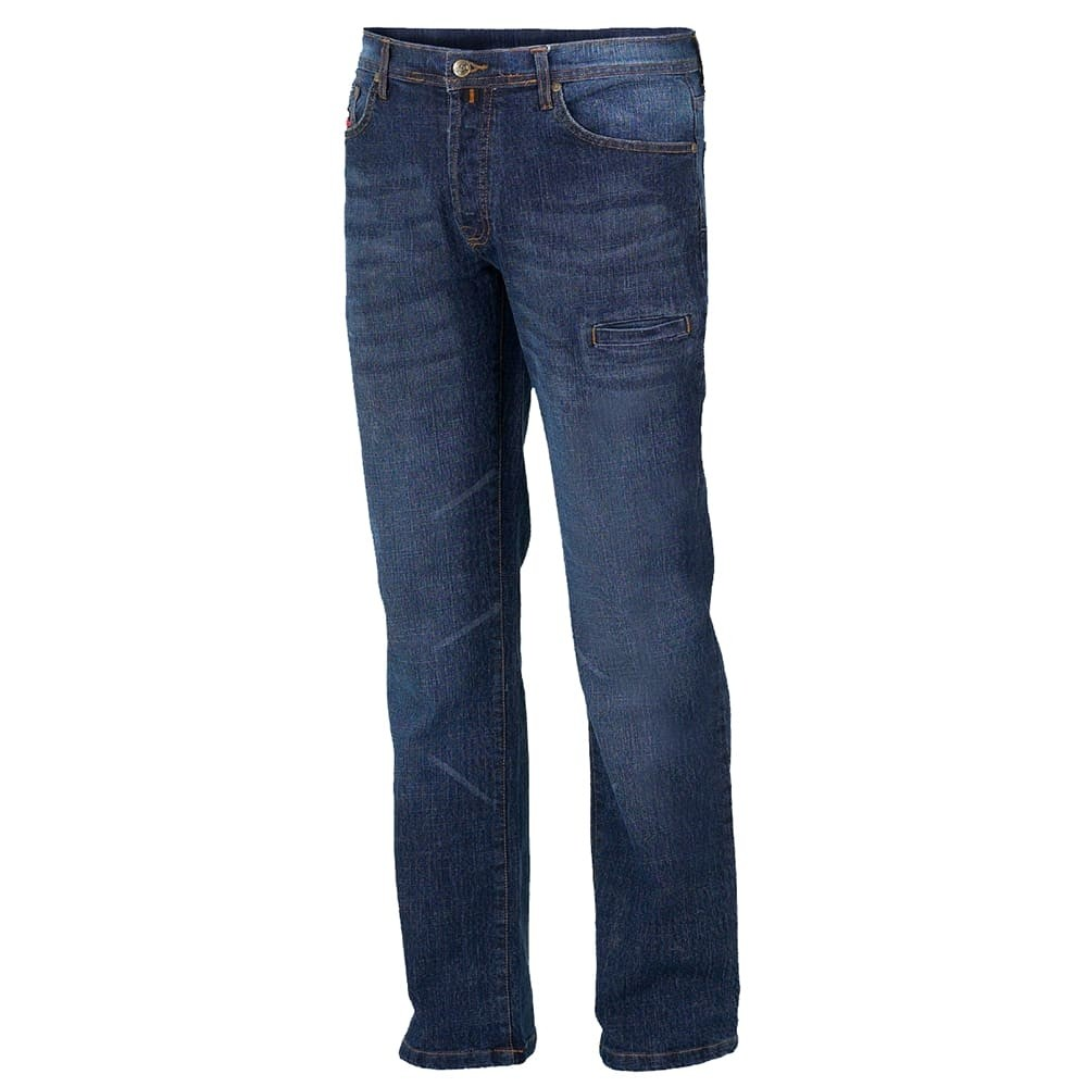 Jeans da lavoro JEST Stretch Issa Line - 8025