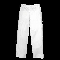 Pantalone 65% poliestere, 35% cotone