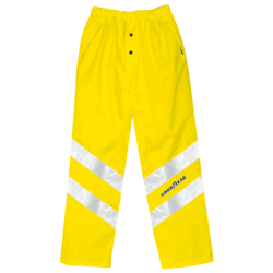 Pantaloni alta visibilità