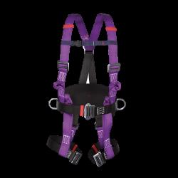 Cintura di posizionamento+ imbracatura.