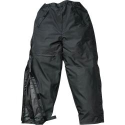 Pantalone triplo uso.