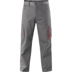 Pantaloni da lavoro multitasche GB
