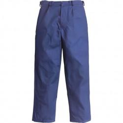 Pantalone da lavoro realizzato con tessuto