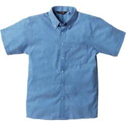 Camicia in tessuto.