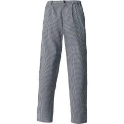 Pantalone cuoco cotone.