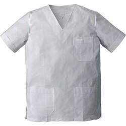 Casacca medico cotone.
