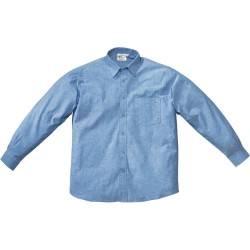 Chambray camicia
