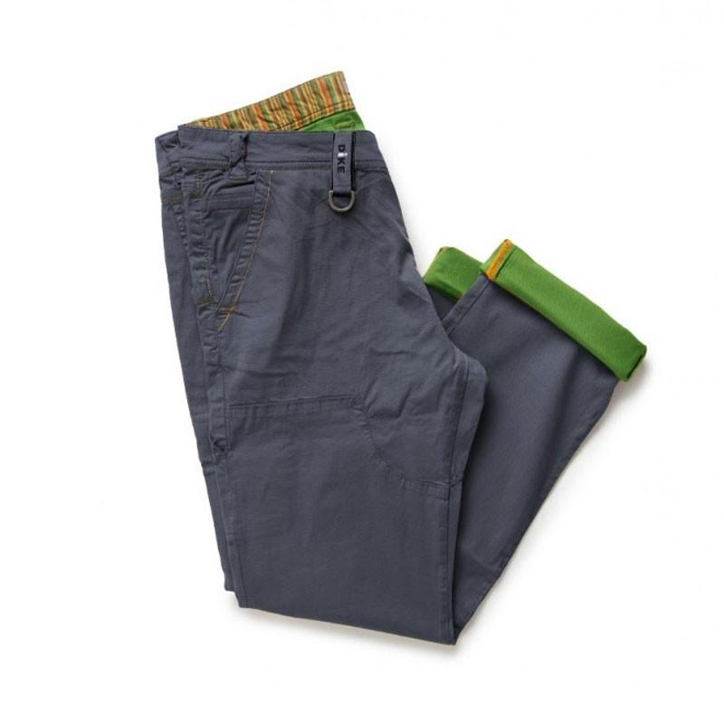 Pantaloni da lavoro Dike elasticizzati Party