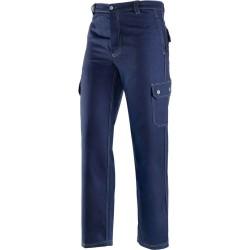 Pantaloni da lavoro TOP EUR  Multitasche