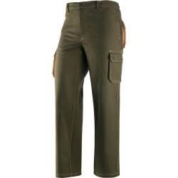 Pantalone Elasticizzato  TOP EUR Stretch Nwneri