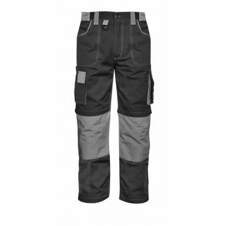 Pantaloni da lavoro multitasche bicolore GOODYEAR 98cde19f184